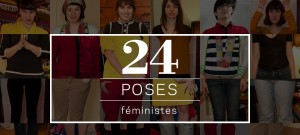 24POSES_Féministes_ONF