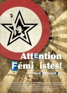 Attention Féministes!