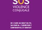 12 jours d'action pour l'élimination de la violence envers les femmes : la région des Laurentides mobilisée