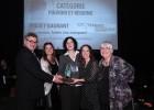 Le Réseau des femmes des Laurentides récompensé par le Secrétariat à la condition féminine